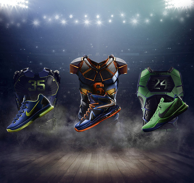 Nike Basketball ELITE Series 2.0 at werd.com