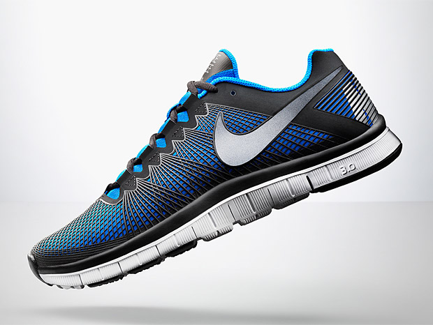 Nike Free Trainer 3.0 at werd.com