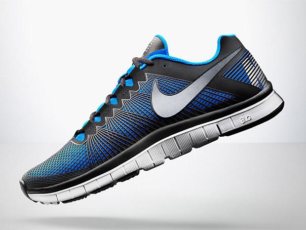 Nike Free Trainer 3.0 at werd.com