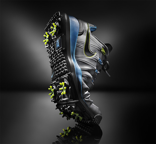 Nike Golf TW'14 at werd.com