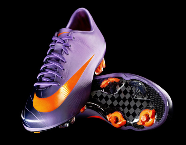 Nike Mercurial Vapor SuperFly II at werd.com