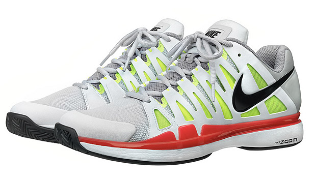 Nike Zoom Vapor 9 Tour at werd.com