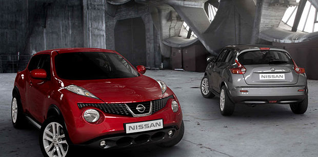 2011 Nissan Juke at werd.com