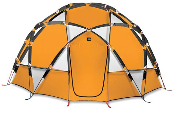 The North Face 2-Meter Dome at werd.com