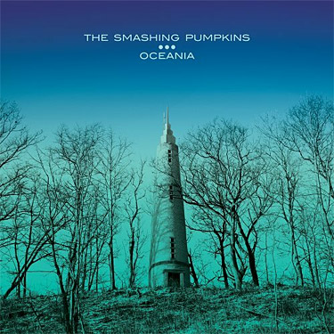 Oceania by The Smashing Pumpkins at werd.com