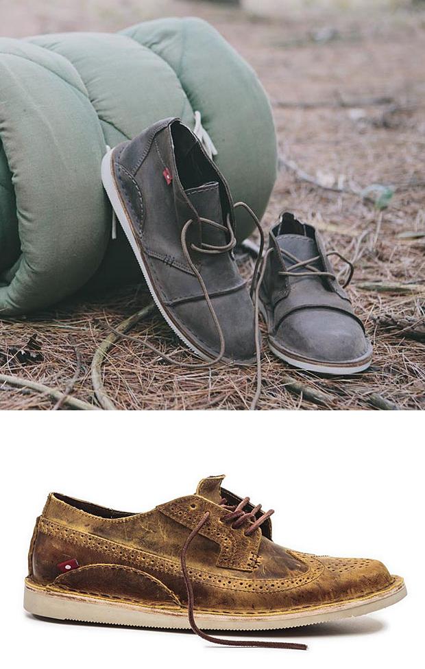 Oliberté Footwear at werd.com