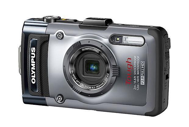 Olympus TG-1 iHS Tough Camera at werd.com