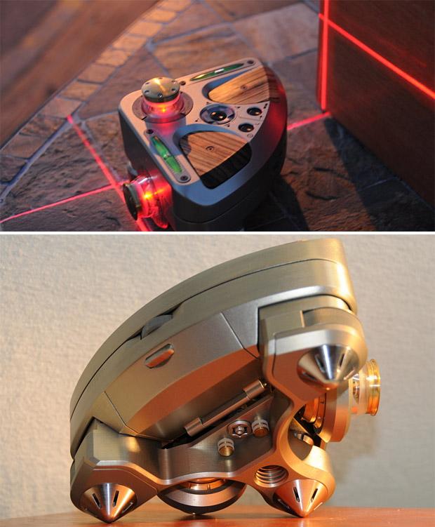 Origin Laser Tools Cornerstone Classic at werd.com