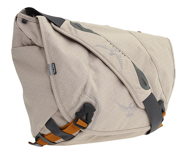 Osprey Flap Jack Courier at werd.com