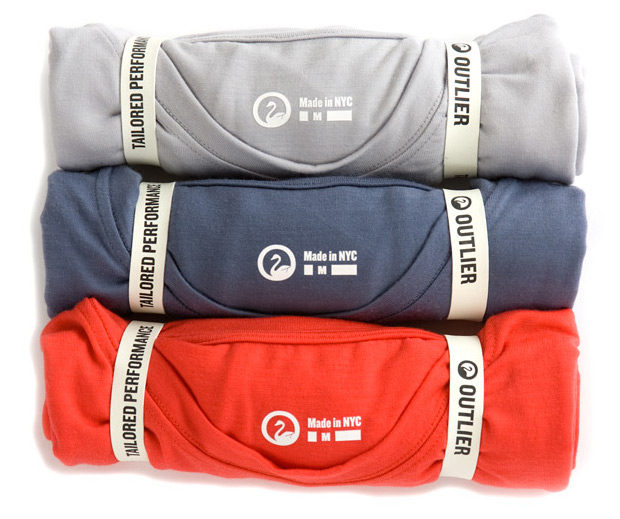 Outlier Ultrafine Merino Tee at werd.com