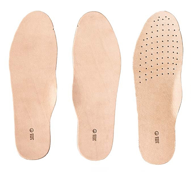 Outlier Upgrade Insoles at werd.com