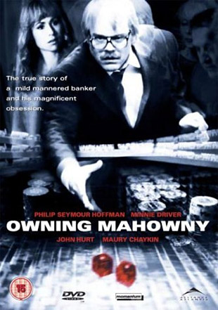 Owning Mahowny at werd.com