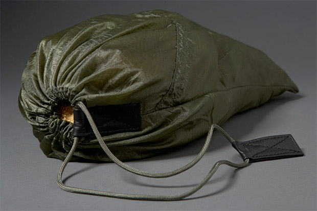 Killspencer Parachute Bag at werd.com