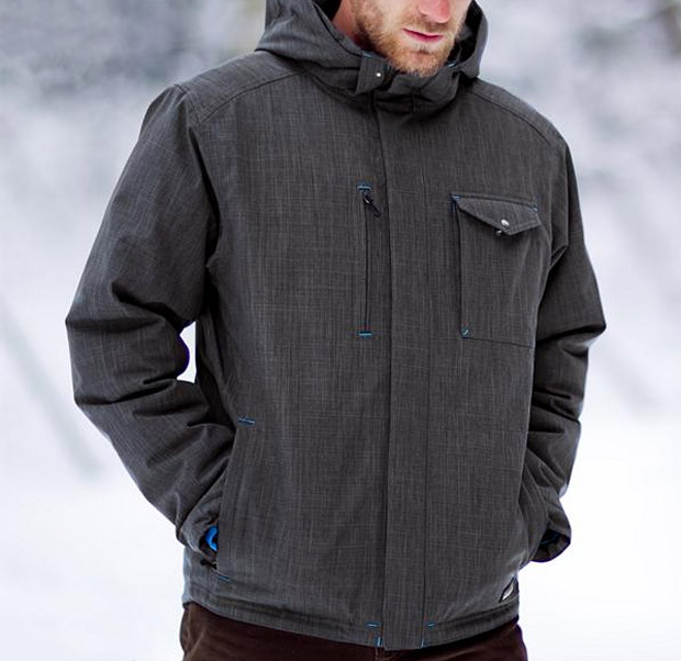 Patagonia Wanaka Down Jacket at werd.com