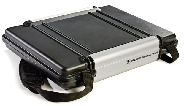 Pelican 1090 HardBack Laptop Case at werd.com