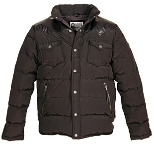 Penfield Stapleton Jacket at werd.com