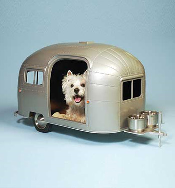Pet Camper at werd.com