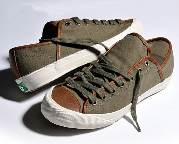 PF-Flyers Sumfun Low at werd.com