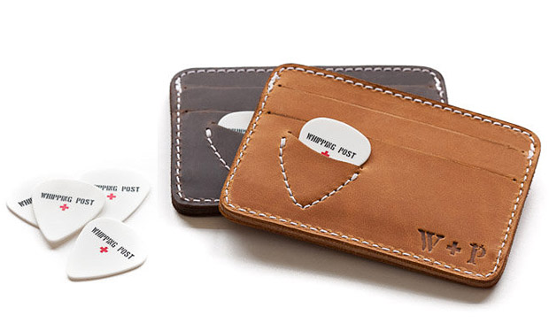 Mojave Picker's Wallet at werd.com