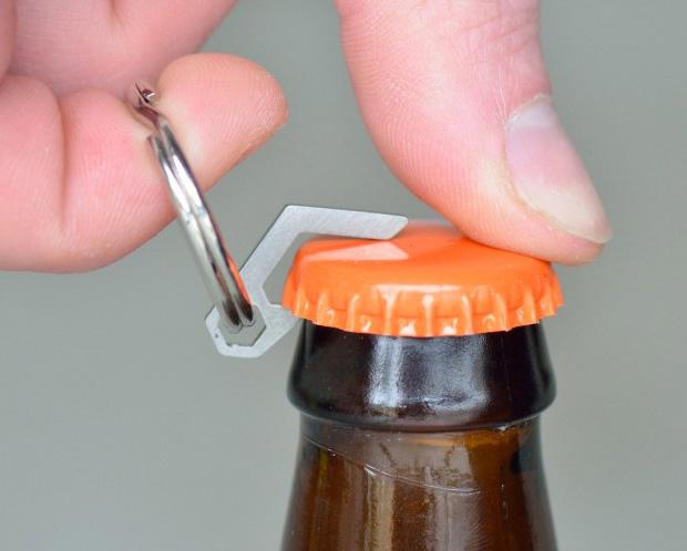 PiCO Titanium Micro Bottle Opener at werd.com
