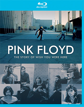 Pink Floyd: The Story of Wish You Were Here at werd.com