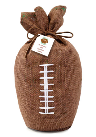 The Pistacio Football at werd.com