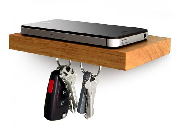 Plank Shelf at werd.com