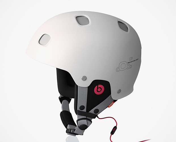 POC Receptor BUG Communication Helmet at werd.com