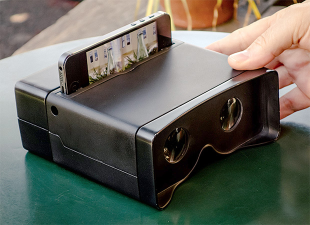 Poppy: Turn Your iPhone into a 3D Camera at werd.com