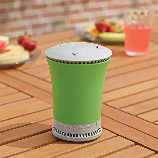 Portable Mosquito Repeller at werd.com