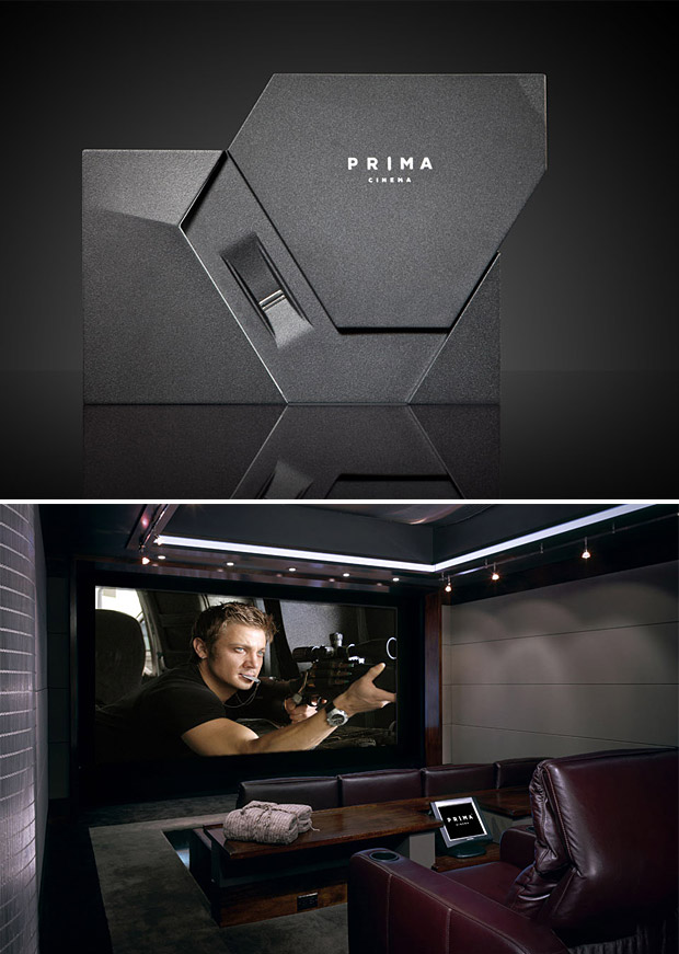 Prima Cinema at werd.com