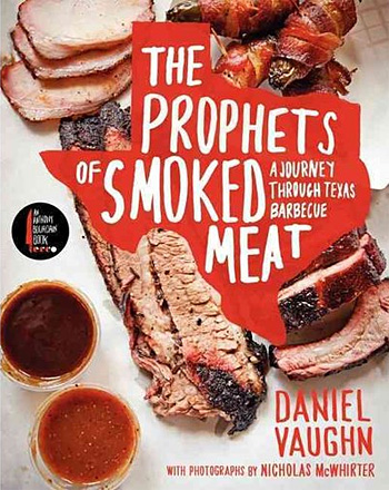 The Prophets of Smoked Meat: A Journey Through Texas Barbecue at werd.com