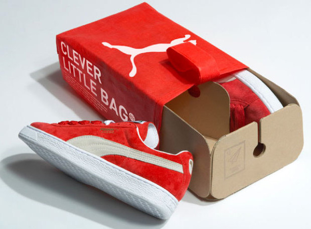 The Clever Little Bag by Puma at werd.com