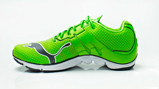 Puma Mobium Runner at werd.com
