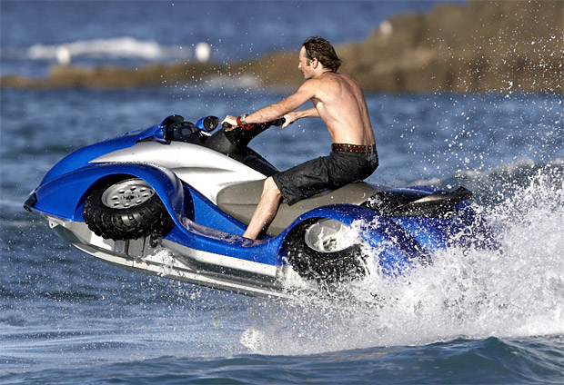 Quadski at werd.com