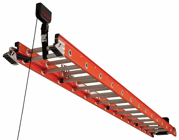 Racor Ladder Lift at werd.com