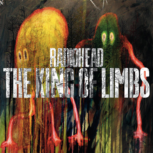 Radiohead: The King Of Limbs at werd.com