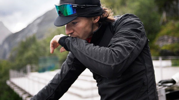 Rapha Classic Softshell Jacket at werd.com
