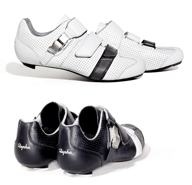 Rapha x Giro Grand Tour Cycling Shoes at werd.com