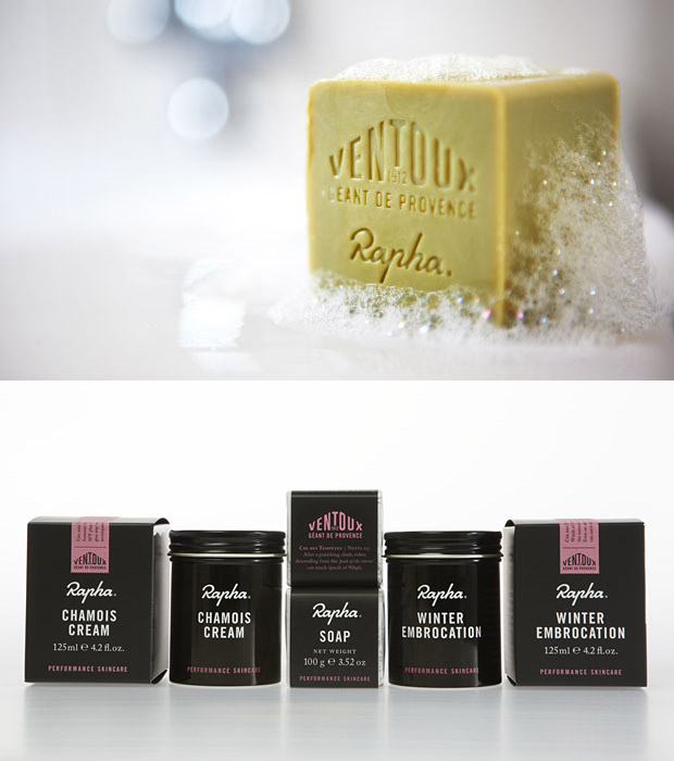 Rapha Skincare at werd.com