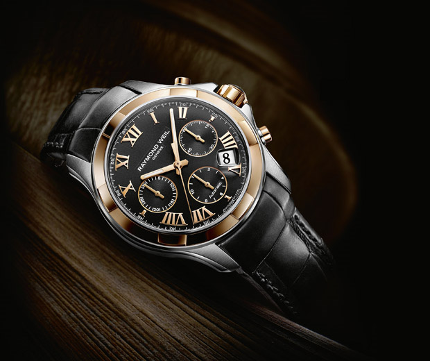 2010 Raymond Weil Parsifal Collection at werd.com