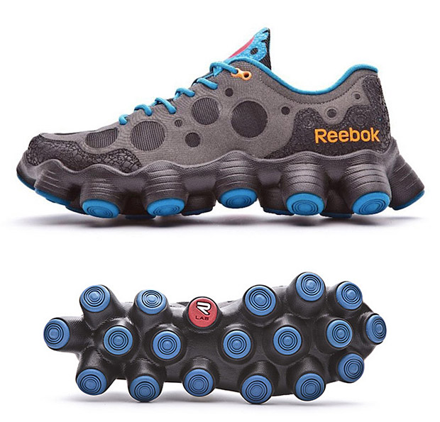Reebok ATV 19+ at werd.com