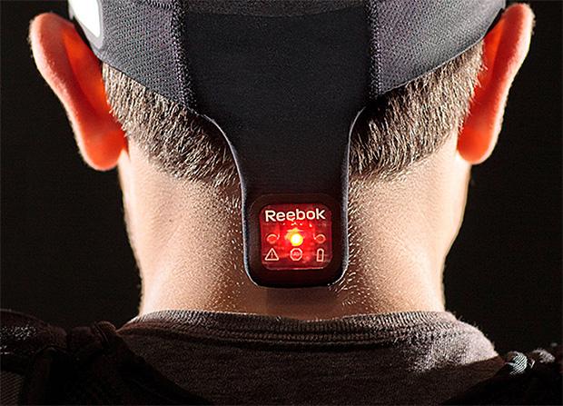 Reebok Checklight at werd.com