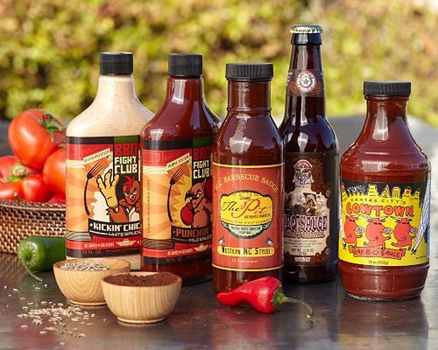 Bbq Sauces by Region Regional Bbq Sauces at Werd