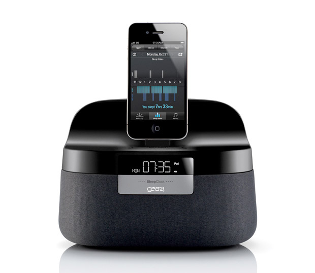 Renew SleepClock at werd.com
