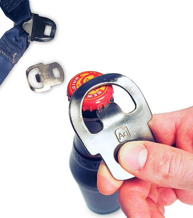 Bottle Reopener at werd.com