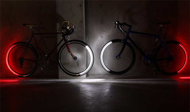 Revolights at werd.com