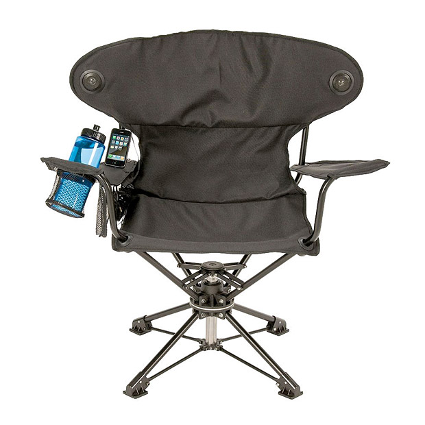 rEvolve Folding Chair at werd.com