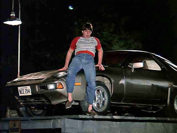 1979 Porsche 928 From Risky Business Set For Auction at werd.com