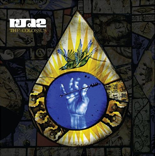 The Colossus by RJD2 at werd.com